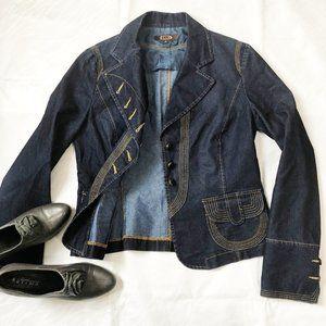 ONE corduroy jacket